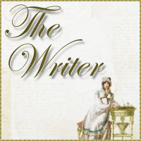 The Writer Icon
