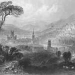 A Primer on Regency Landmarks Beyond London