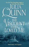 Comfort Reading: Julia Quinn's The Viscount Who Loved Me