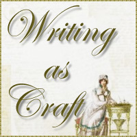Writing as Craft Icon