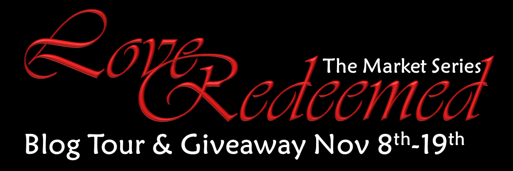 Love Redeemed Blog Tour Banner