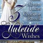 3 Yuletide Wishes: holiday anthology interview